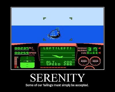 top gun landing, nes, resigned gamer, motivational poster