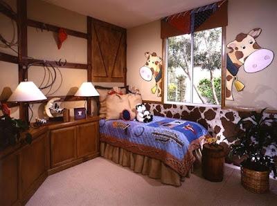 bed room light
