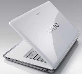 VAIO Professional Laptops