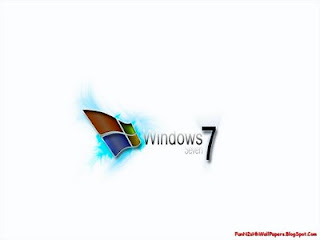 Windows 7 in White