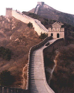 great china wall