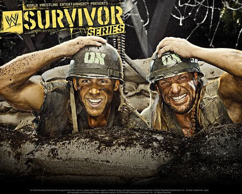 wwe survivor series 2009 results amp review smark out moment
