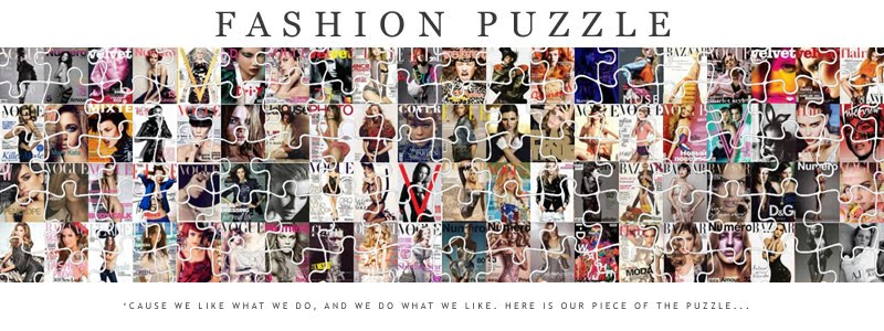 Fashion Puzzle