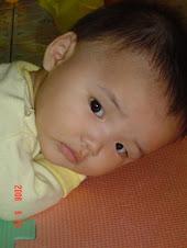 Jillian Mei Jiao - DOB 11/17/05