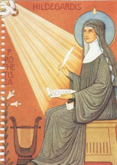 St. Hildegard