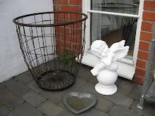 En vakande ängel