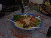 Nasi Dulang