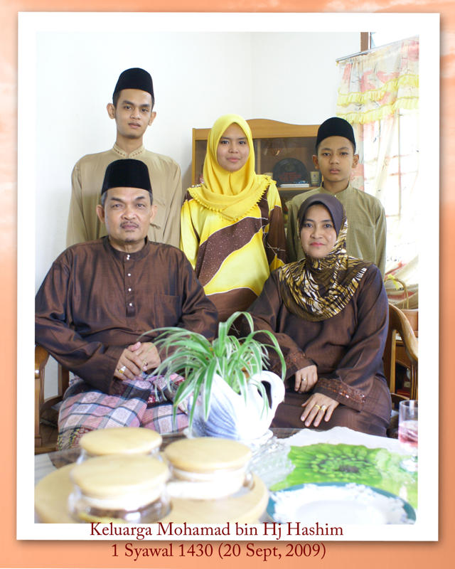 The Mohamad's