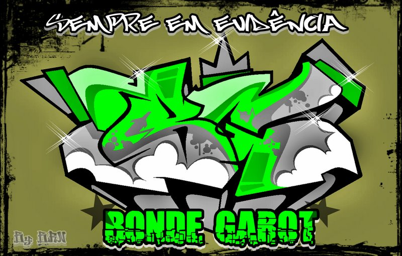 Bonde Garot
