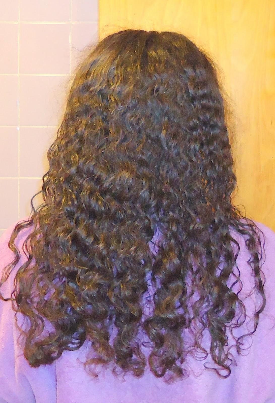 Natural Hair Ponytail Wig