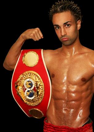 Galerry Paul Malignaggi Boxing Record Tweet