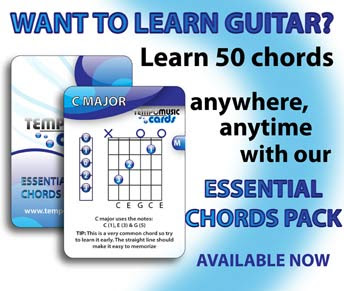 Gift idea for guitarists