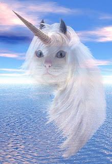 doodoo - the good and honorable senator Unicorn+cat