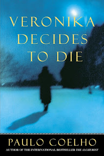 Book Review Veronica Decides to Die Paulo Coelho