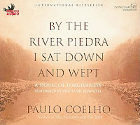 book review of By the river Piedra I sat and wept