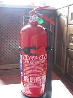 Alat pemadam api (Eversafe)