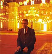 Malcolm X at Mecca