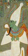 OSIRIS WHITE SEAT
