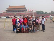Beijing's View II