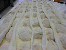 Ciabatta Proofing