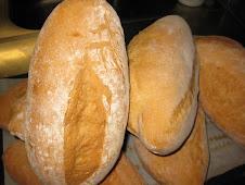 Baked Pane Marchigiano