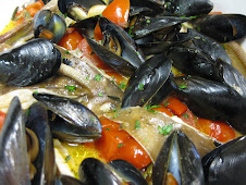 Cozze Con Razza