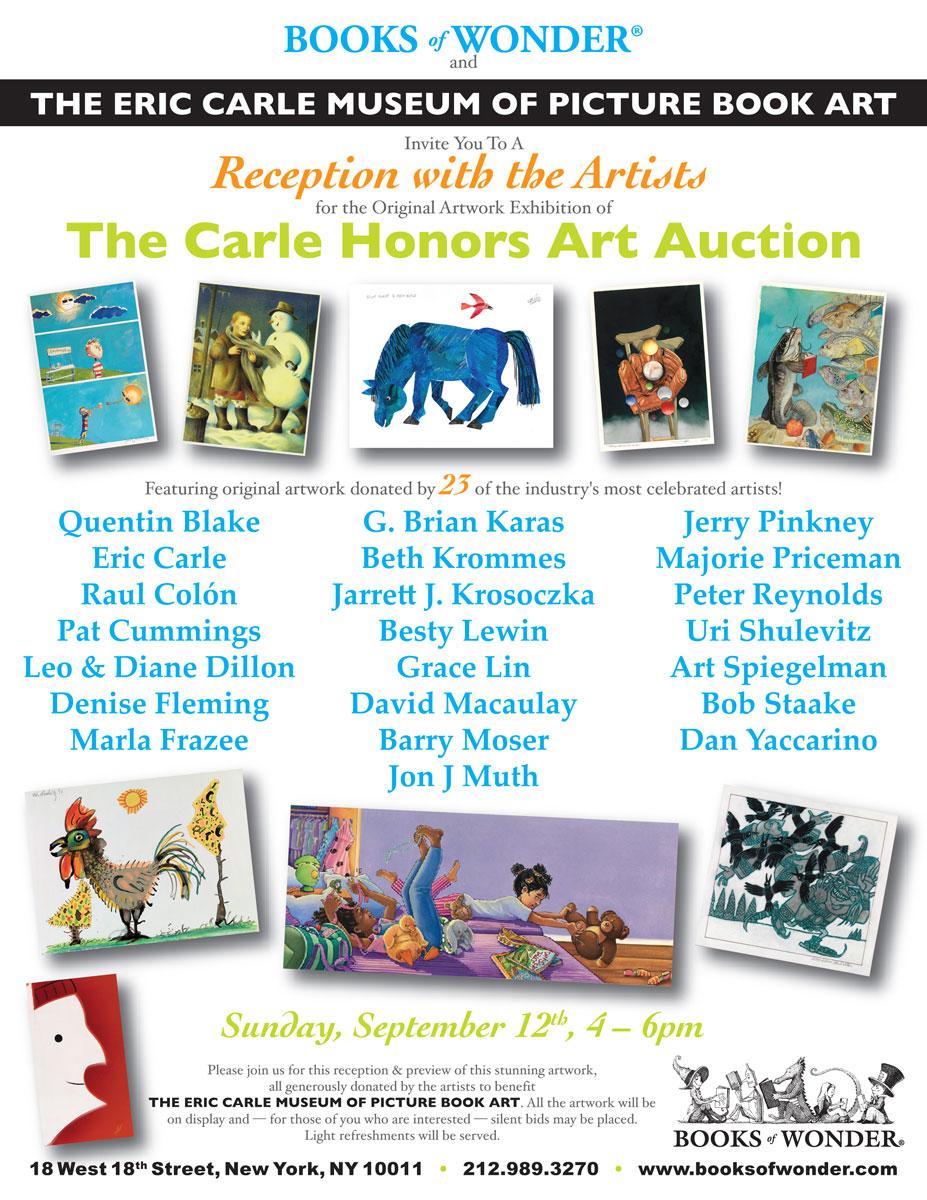 Silent Auction Flyer Template Silent auction .