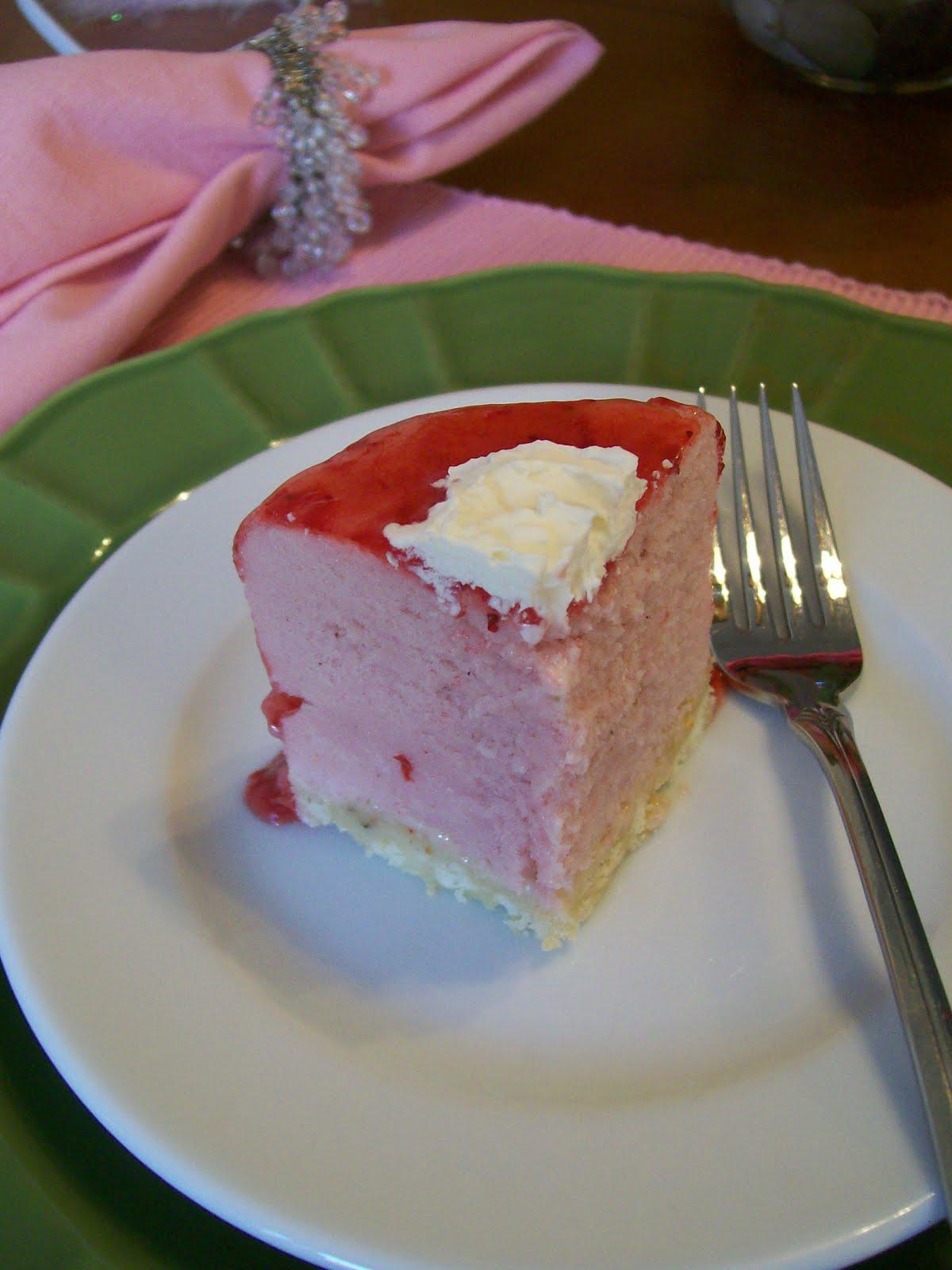 Eggface Protein Ice Cream Birthday Cake - Strawberry Ice Cream Recipe ...