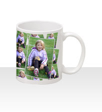 SeeHere: $6.49 Photo Mugs + FREE Overnight Ship!