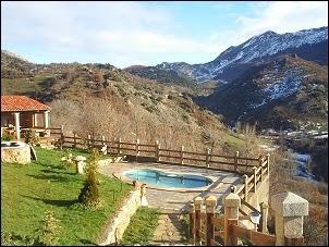 Casas completas galicia alquiler de vacaciones le n alquiler de casa completa picos de europa - Casa galicia leon ...
