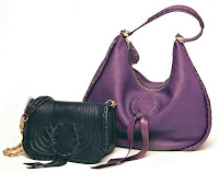 NINA RICCI BAGS COLLECTION ONDINE