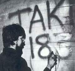 Taki 183: el primer