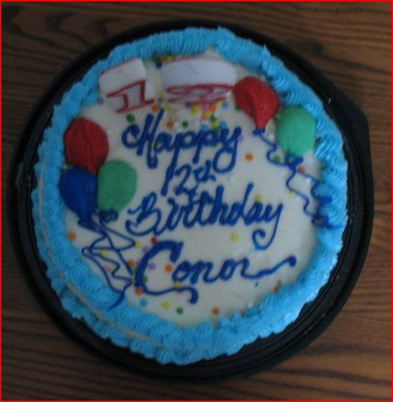 Autism Birthday Cake Yahoo Answers