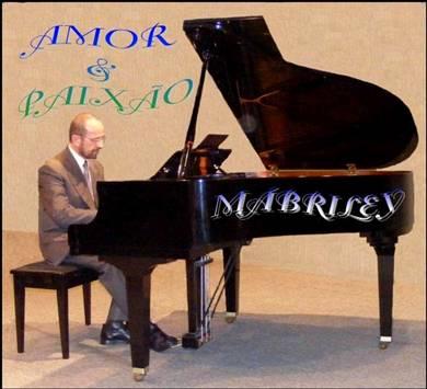 """Foto: CD """"Amor & Paixão"""" (2010)"""