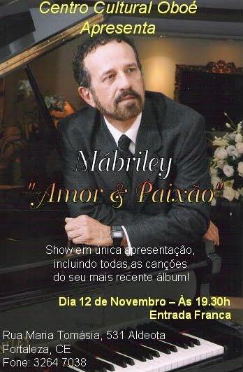 Concerto (flyer)