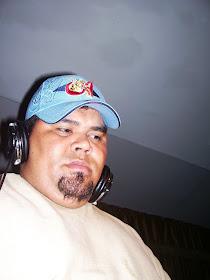Dj-Vj-produceer- reggae- Minimal