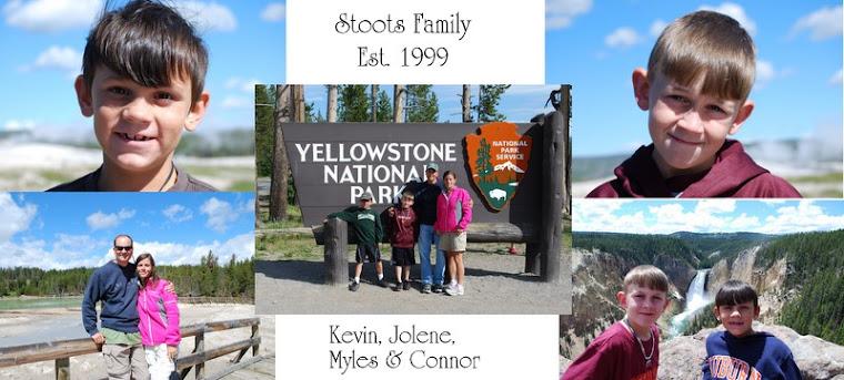 Stoots Family