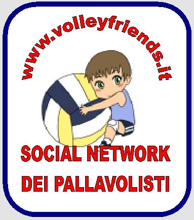 SOCIAL NETWORK VOLLEY