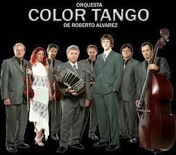 COLOR TANGO ¡LA MEJOR ORQUESTA DEL MUNDO!   ACTUARON EL 11 DE JULIO DEL 2009 EN PALMA