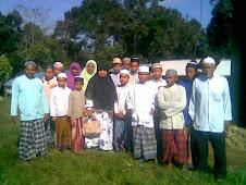 Pondok Bangko Ustaz Mokhtar Aidin