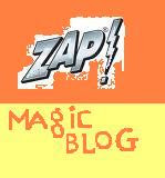 My blog :- MAGIC BLOG