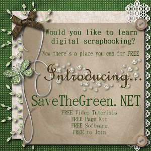 LEARN DIGITAL SCRAPBOOKING  FOR FREE!!!
