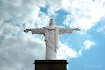 Imagem do Cristo Rei