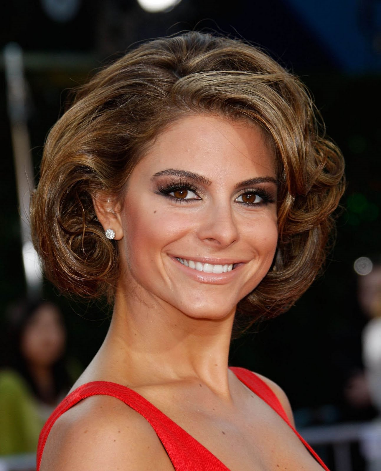 Maria Menounos - Wallpaper
