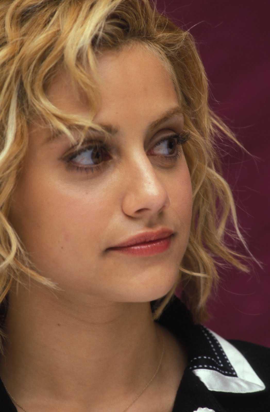 Legend Actress Brittany Murphy