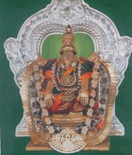 Sri Yoga Hayagrivar