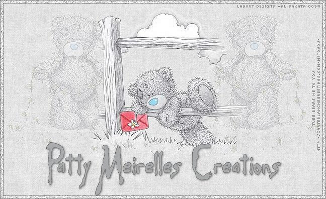 ♥ Patty Meirelles Creations ♥