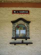 Homenaje a Manuel José García, primer ministro de Hacienda de la Argentina.