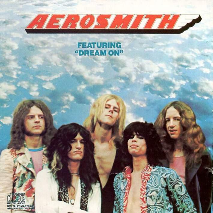 Pacto Do Metal: Aerosmith