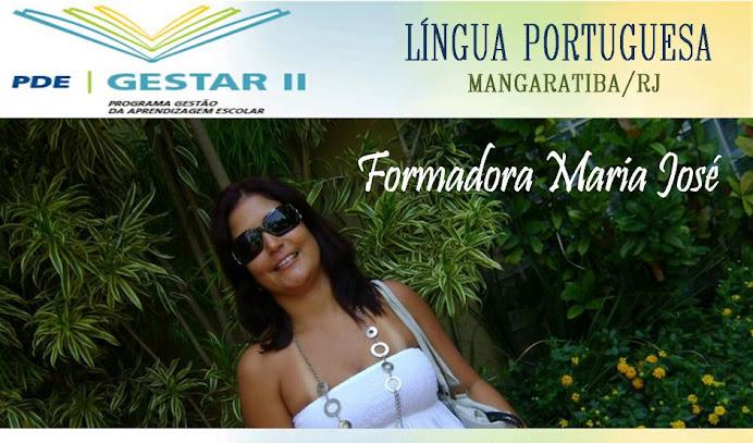 FORMADORA MARIA JOSÉ - MANGARATIBA / RJ.